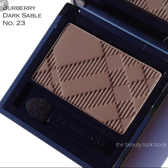Burberry Other - Burberry Beauty Sheer Eye Shadow
